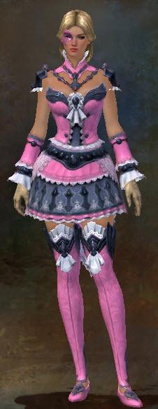 GW2 Temple/God karma armor sets - Dulfy