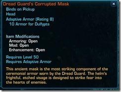 corruptedmask