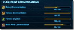 flashpoint commendationscap