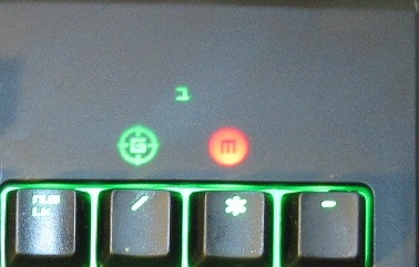 Razer Blackwidow Ultimate 2013 keyboard review - Dulfy