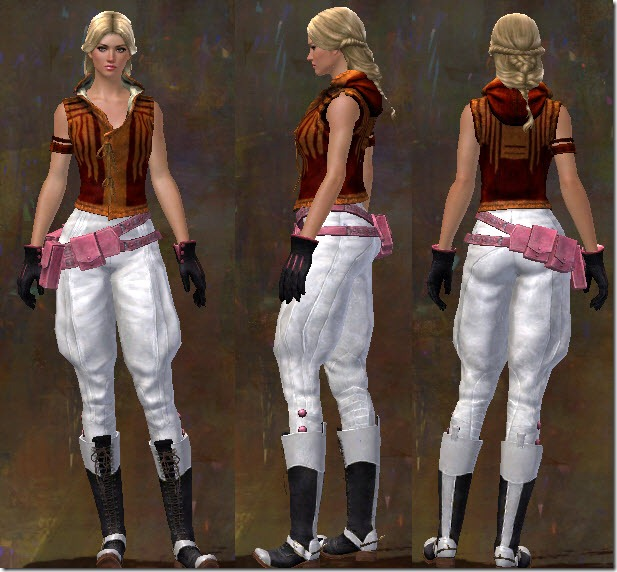 Gw2 Stylish Hoodies And Riding Clothes In The Gemstore Dulfy