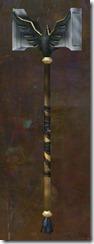 gw2-ebon-vanguard-hammer-1