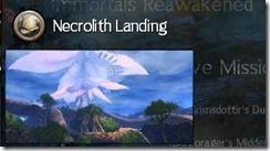 gw2-necrolith-landing-guild-trek