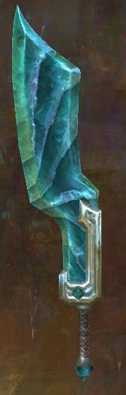 GW2 Swords Gallery - Dulfy