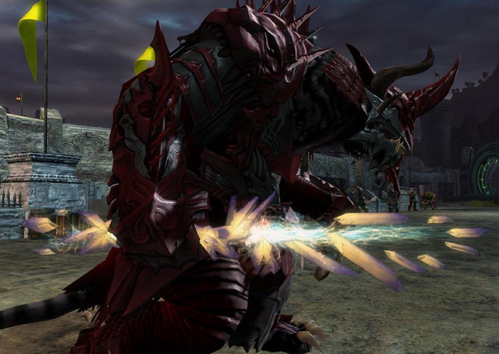 gw2 zenith blade sword 4