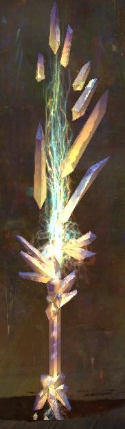 gw2 zenith blade sword