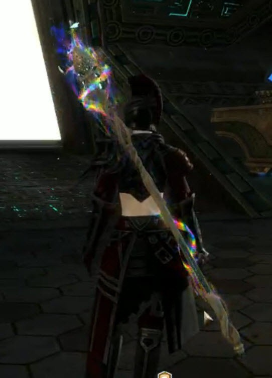GW2 Account Magic Find, Ascended crafting and legendary weapons