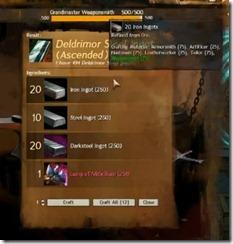 gw2-deldrimor-steel-ingot