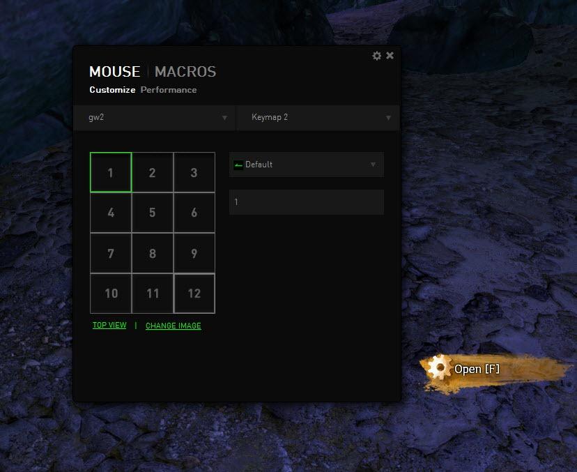 Razer Naga 2014 MMO Gaming mouse review - Dulfy