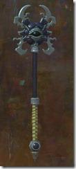 sclerite scepter