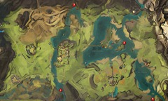 gw2-toxic-krait-historian-achievement-guide-gendarran-fields-map