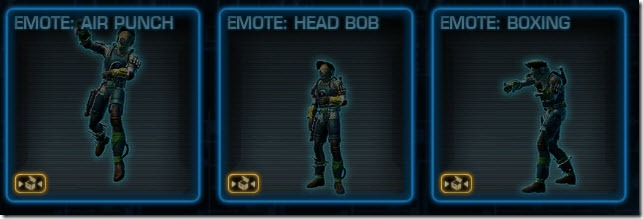 swtor-tracker's-bounty-pack-emotes