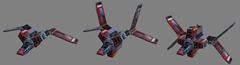 SWTOR_Imp_Gunship_Pattern_02