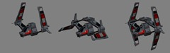 SWTOR_Imp_Strike_Fighter_Pattern
