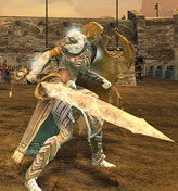 gw2-ebonmane-hronk-theodosus's-blade-ascended-sword