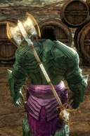 gw2-ebonmane-hronk-theodosus's-warhammer-ascended-hammer