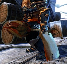 gw2-zojia-stonecleaver-chorben's-flanged-mace