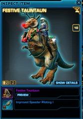 swtor-festive-tauntaun