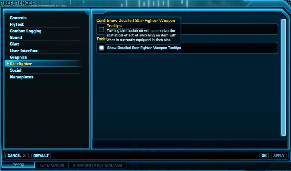 SWTOR Galactic Starfighter new player guide - Dulfy