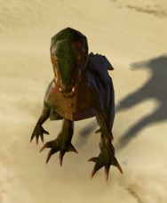 swtor-verdant-raptor-pet