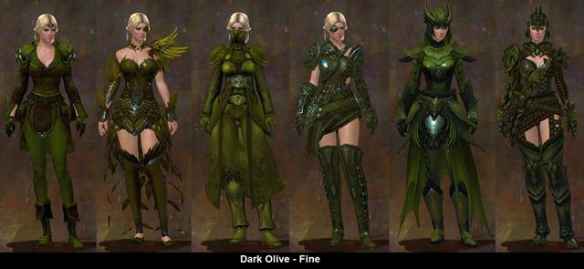 gw2-dark-olive-dye-gallery