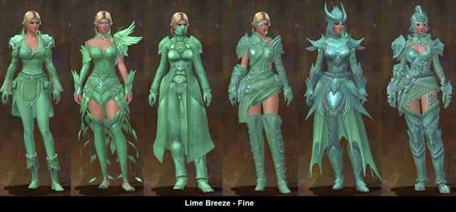 gw2-lime-breeze-dye-gallery