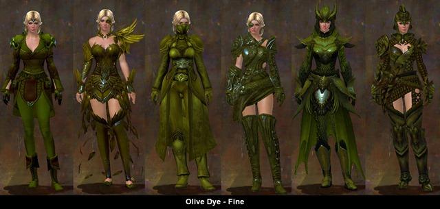 gw2-olive-dye-gallery