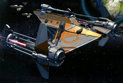 swtor-daring-republic-gunship-paint-job-red-brown-orange-color-module-inverted