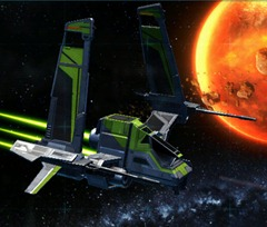 swtor-fI-01-imperial-strike-fighter-yellow-green-dark-green-color-module