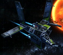 swtor-gI-01-imperial-gunship-paint-job-yellow-green-dark-green-color-module
