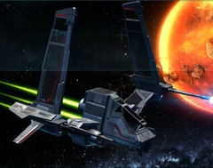 swtor-stock-imperial-strike-fighter-paint-job-grey-dark-red-color-module-inverted