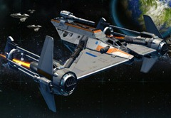 swtor-stock-republic-gunship-paint-job-orange-blue-color-module