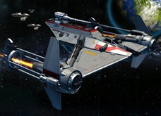swtor-stock-republic-gunship-paint-job-red-yellow-color-module