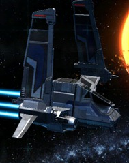 swtor-valiant-imperial-strike-fighter-paint-job-dark-blue-light-purple-color-module