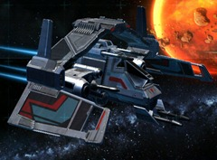 swtor-valiant-imperial-strike-fighter-paint-job-grey-dark-red-color-module-quell
