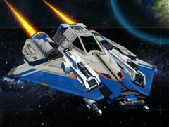 swtor-valiant-republic-scout-paint-job-orange-blue-color-module-flashfire-inverted