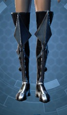 swtor-dramatic-extrovert's-armor-set-wingman-dogfighter's-starfighter-pack-boots