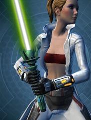 swtor-thorn-reputation-outbreak-response-lightsaber