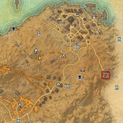 eso-stonefalls-skyshards-near-bal-foyen's-gate
