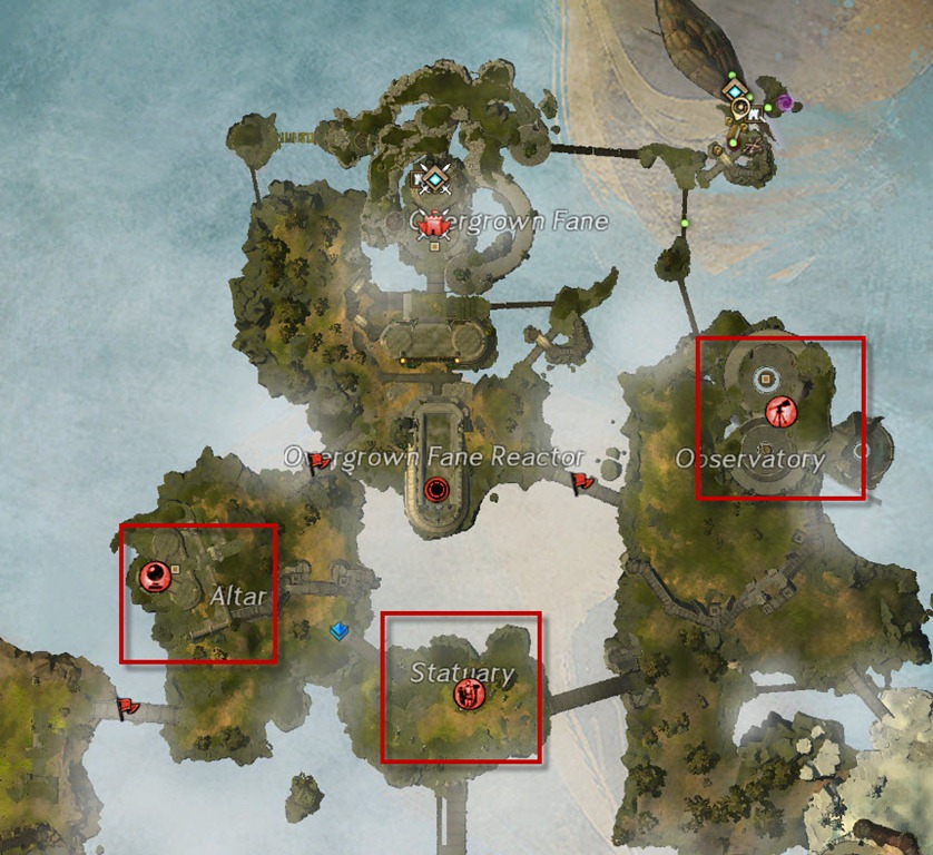 Gw2 Edge Of The Mists Wvw Achievement Guide Mmo Guides Walkthroughs And News