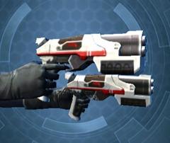 swtor-interstellar-regulator's-blaster-pistol-besh-galactic-ace's-starfighter-pack