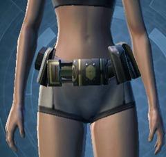 swtor-jungle-ambusher's-armor-set-galactic-ace's-starfighter-pack-belt