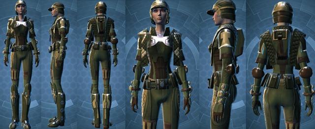 swtor-marshland-ambusher's-armor-set-galactic-ace's-starfighter-pack