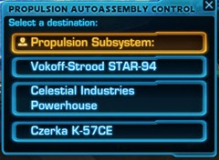 swtor-propulsion-autoassembly-control-starship-assembly-scenario-kuat-drive-yards-tactical-flashpoint-guide