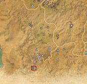 eso-alik'r-desert-skyshards-guide-across-the-ruin-from-the-warrior