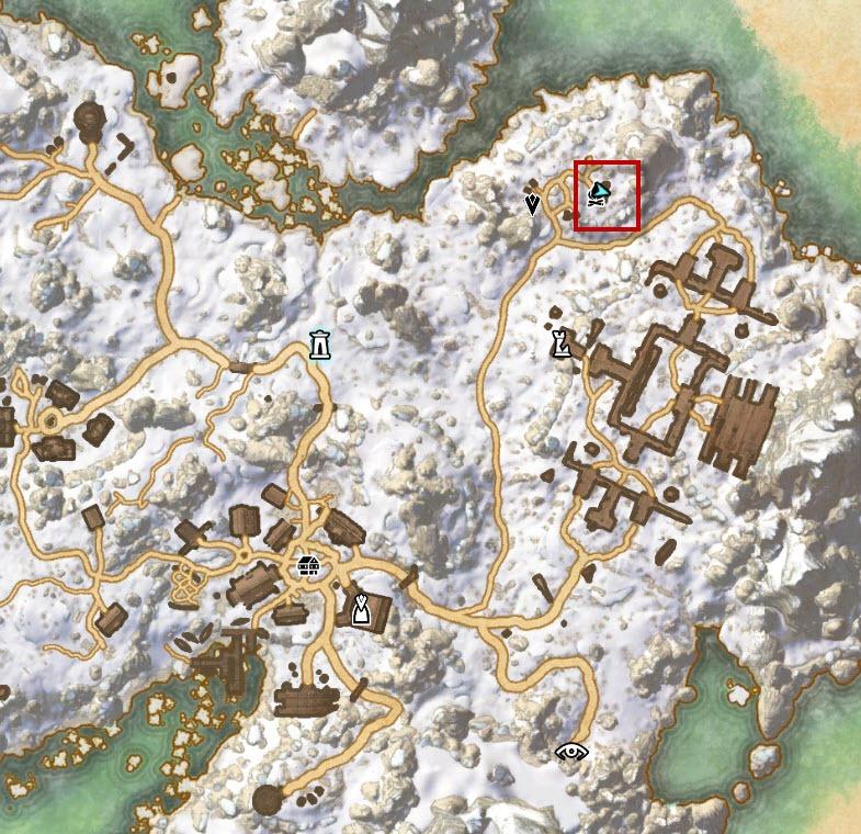 ESO Bleakrock Isle Quest Guide - Dulfy