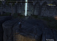eso-bangkorai-skyshards-guide-a-scenic-view-of-evermore's-bridge-2