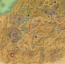 eso-bangkorai-skyshards-guide-meddling-imperial-disrupt-the-wheel