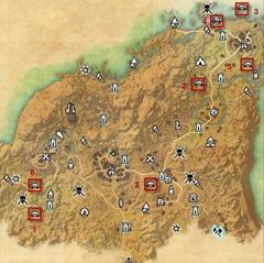 eso-discover-rivenspire's-locales-achievement-guide