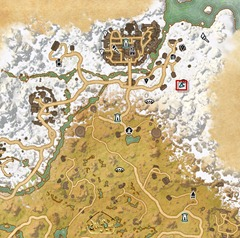 eso-eastmarch-skyshards-guide-giants-despoil-the-village-below